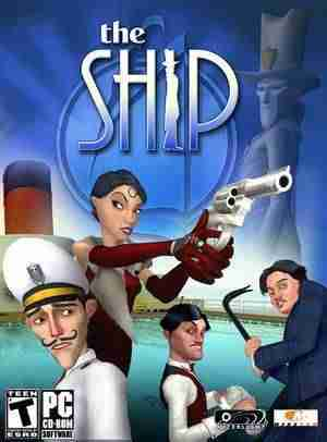 Descargar The Ship Remasted [ENG][DOGE] por Torrent